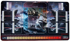 Dungeons & Dragons Dice Masters: Faerûn Under Siege - Playmat