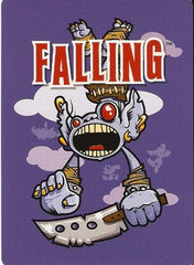 Falling: The Goblin Edition