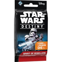 Star Wars: Destiny ‐ Spirit of Rebellion Gravity Feed