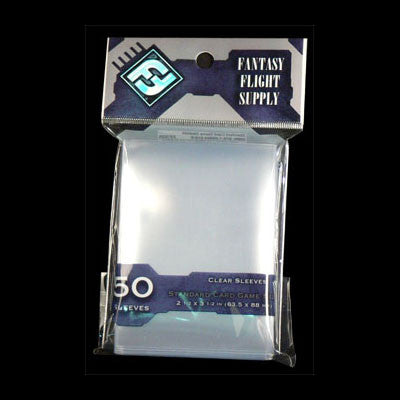 Standard Card Game Sleeves
