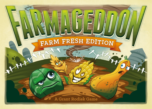 Farmageddon: Farm Fresh Edition