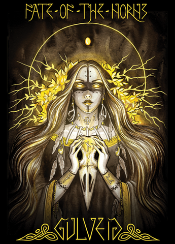 Fate of the Norns: Gulveig