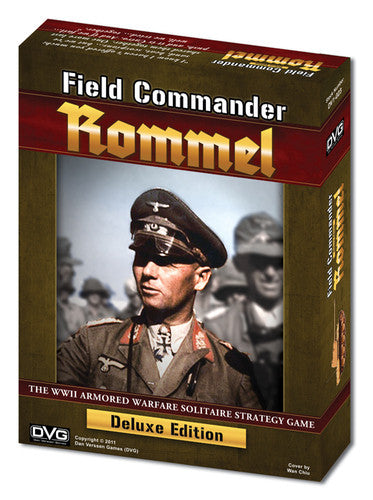 Field Commander: Rommel