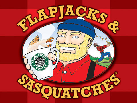 Flapjacks & Sasquatches: Cup of Joe Expansion