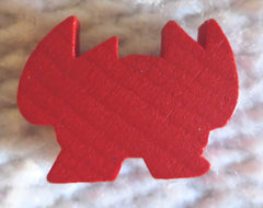 Fleet: Crab Meeples