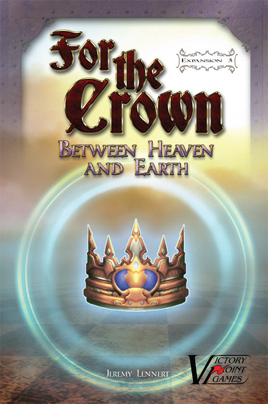 For the Crown Expansion