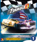 Formula D: Circuits 1 - Sebring & Chicago