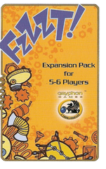 Fzzzt! Expansion Pack