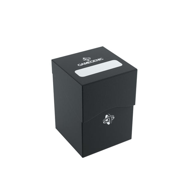 Gamegenic: Deck Holder Deck Box - Black (100ct)