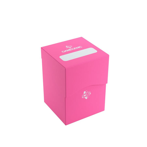 Gamegenic: Deck Holder Deck Box - Pink (100ct)