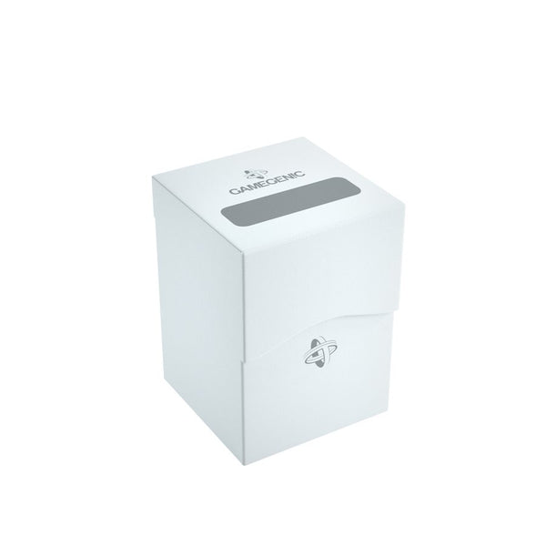 Gamegenic: Deck Holder Deck Box - White (100ct)
