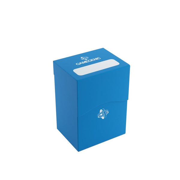 Gamegenic: Deck Holder Deck Box - Blue (80ct)