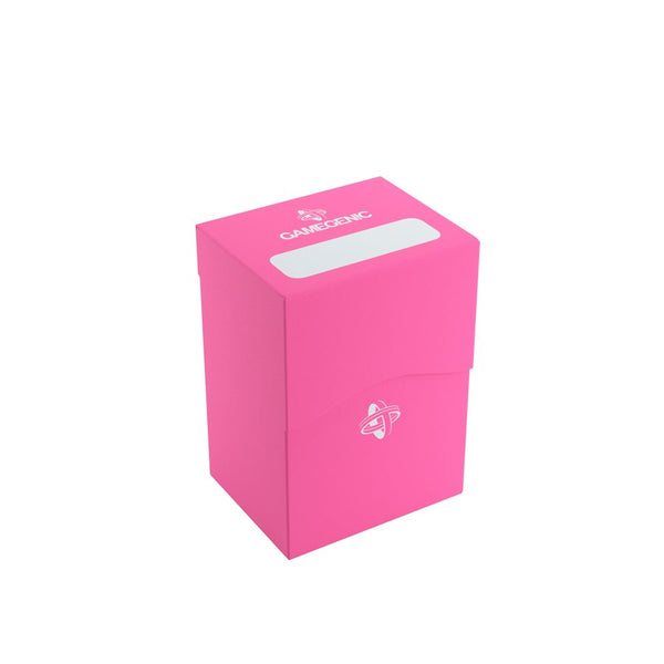 Gamegenic: Deck Holder Deck Box - Pink (80ct)