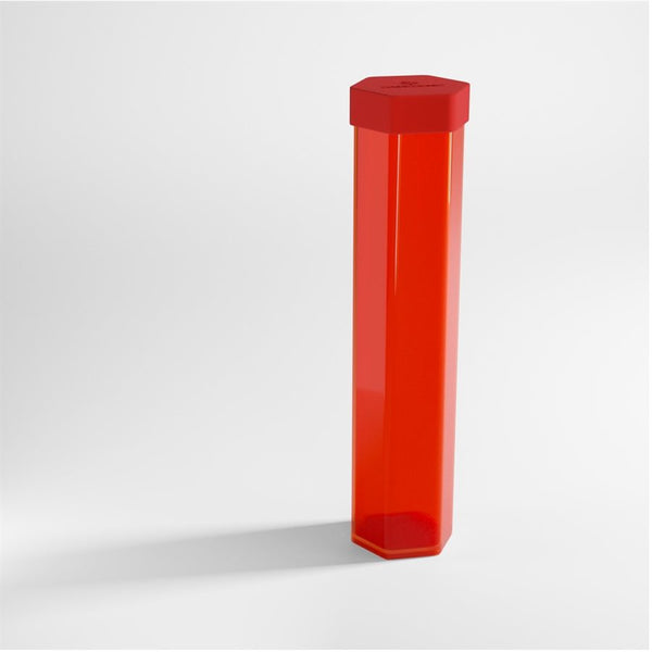 Gamegenic - Playmat Tube (Red)