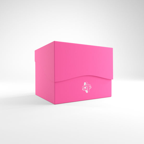 Gamegenic: Side Holder XL Deck Box - Pink (100ct)