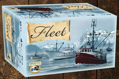 Fleet - Big Box