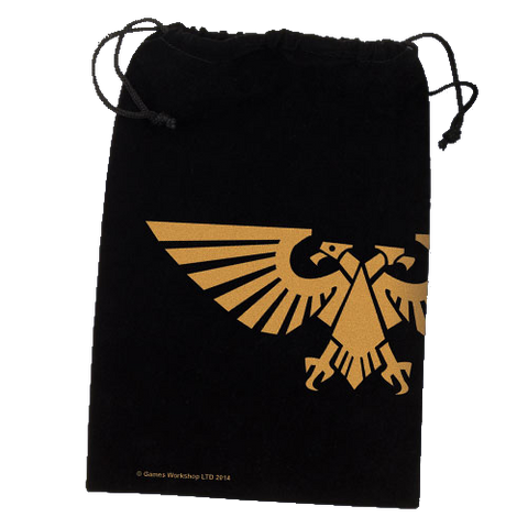 Imperial Aquila Dice Bag