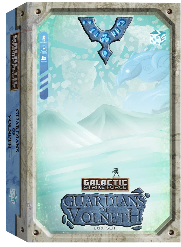 Galactic Strike Force: Guardians of Volneth