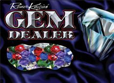 Gem Dealer (Travel Edition)