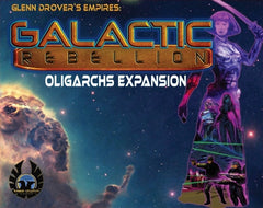 Empires: Galactic Rebellion – Oligarchs Expansion