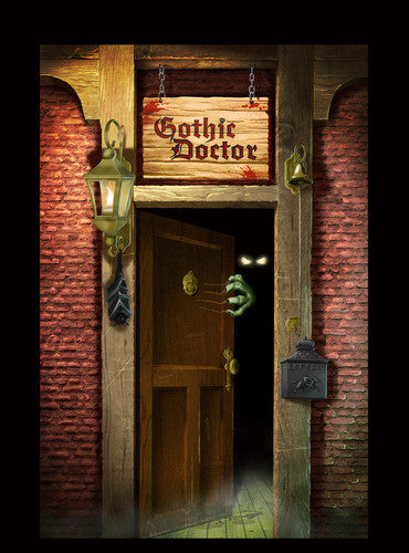Gothic Doctor