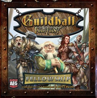 Guildhall Fantasy: Fellowship