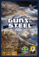 Guns & Steel (New Edition)