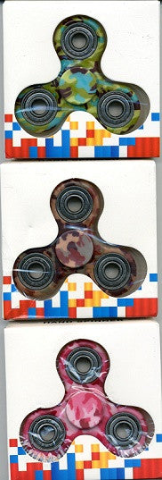 Hand Spinner Camo