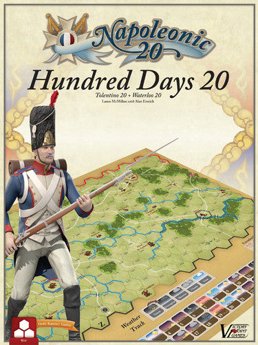 Hundred Days 20
