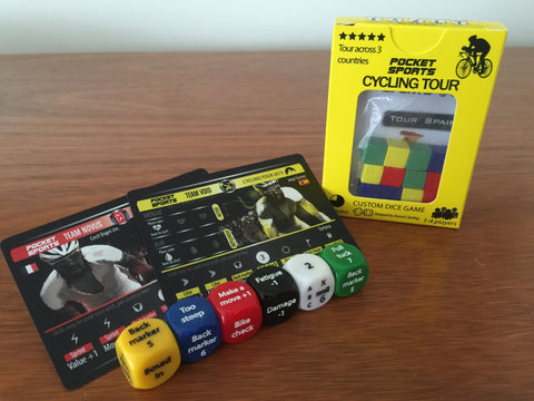Pocket Sports Cycling