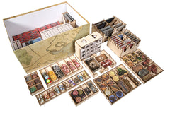 The Broken Token - Gloomhaven Organizer *PRE-ORDER*