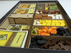 Go7 Gaming - Agricola (pre-2016) Storage Solution