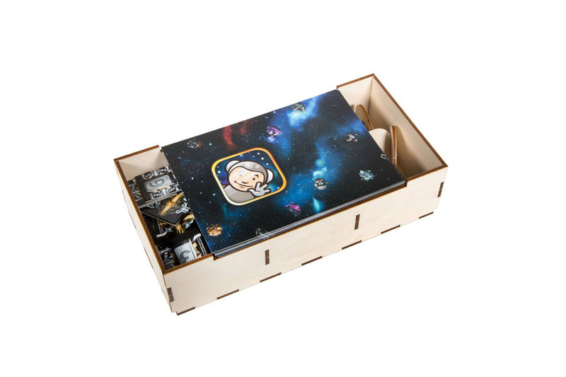 Broken Token - Galaxy Trucker Crate