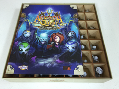 Go7 Gaming - AQGM-001 Insert for Arcadia Quest Guildmaster