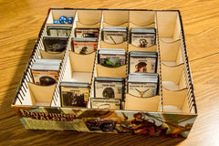 The Broken Token - Pathfinder Adventure Card Game (PACG) Box Organizer