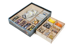 The Broken Token - The Manhattan Project Organizer