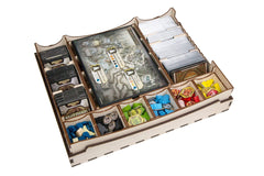 Broken Token - Deepwater Game Crate