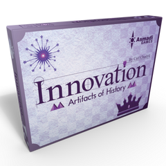 Innovation: Artifacts of History (Third Edition)