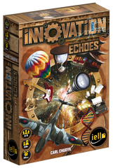 Innovation: Echoes of the Past (Second Edition)