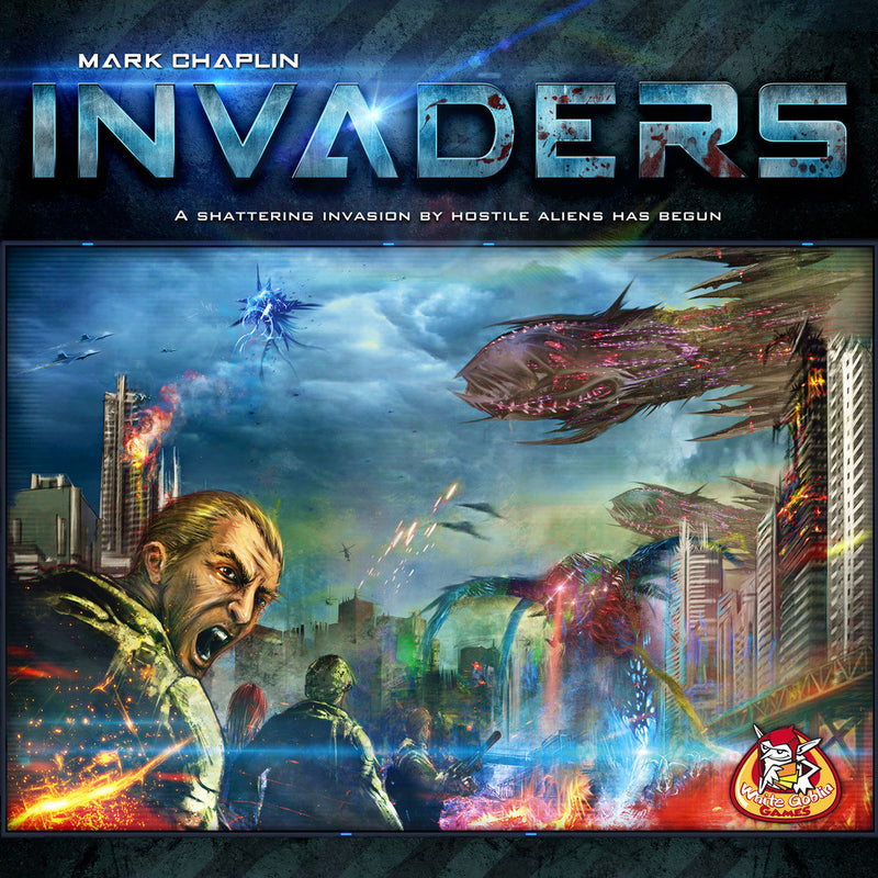 Invaders (Import)