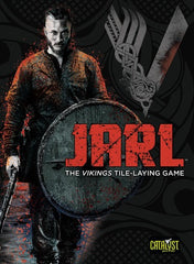 Jarl: The Vikings Tile-Laying Game