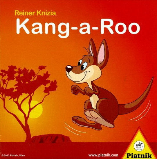 Kang-a-Roo (Catch-a-Roo)