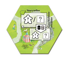 Keyflower: Storyteller