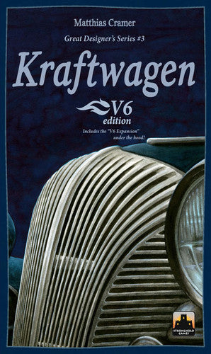Kraftwagen (V6 Edition)