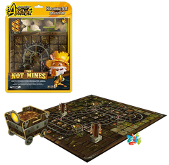 Krosmaster: Arena – The Not Mines