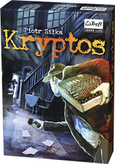 Kryptos (French Edition)