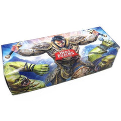 Hero Realms Card Box (Long)