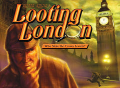 Looting London (Travel Edition)