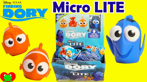Finding Dory Micro Lite