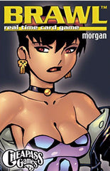 Brawl: Morgan